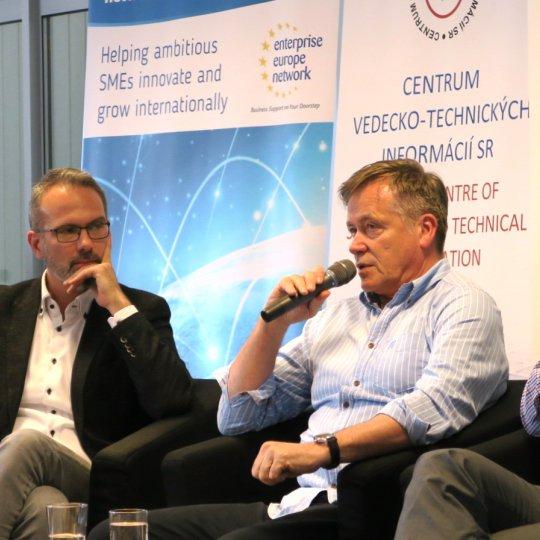 Company fundraises 1.2 mil. EUR